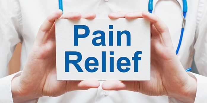 Which are the best meds for chronic pain relief?